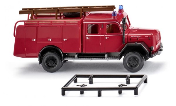Feuerwehr - TLF 16 (Magirus)