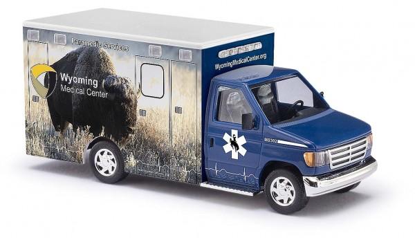 Ford E-350 Medical Nr. 8