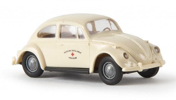 """VW Käfer """"DRK"""""""