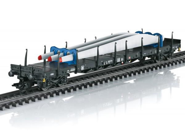 Güterwagen-Set DB AG