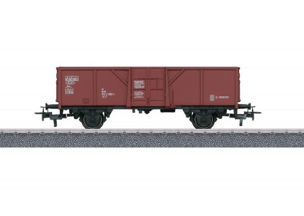 Off. Güterwagen DB