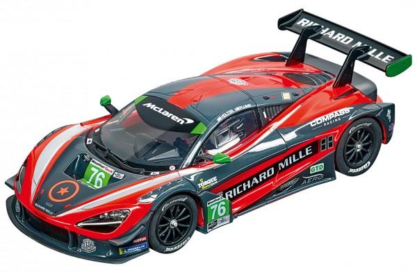 """McLaren 720S GT3 """"Compass Rac"""