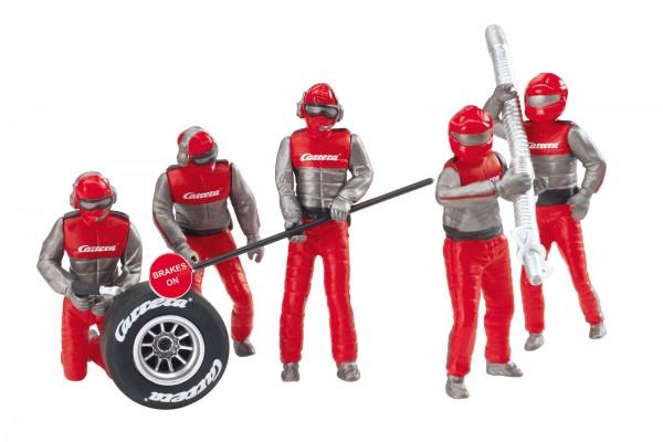 Figurensatz Mechaniker, Carre