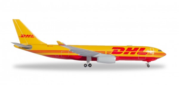 A330-200F DHL Aviation