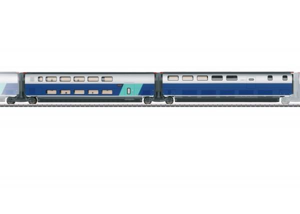 Erg.wg.-Set 3 TGV Duplex