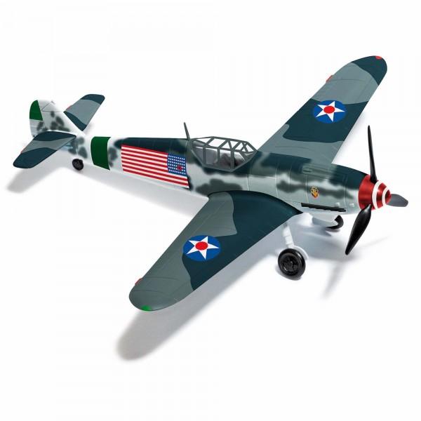 Flugz.Bf 109 Geheime Mission