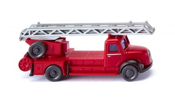 Feuerwehr - DL 25 h (Magirus)