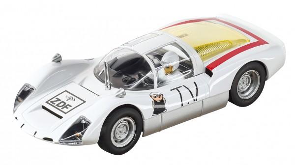 "Porsche Carrera 6 ""TV"", 1967"