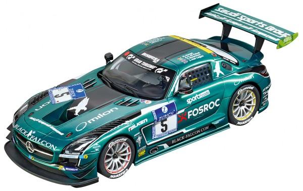 """Mercedes-Benz SLS AMG GT3 """"Bl"""