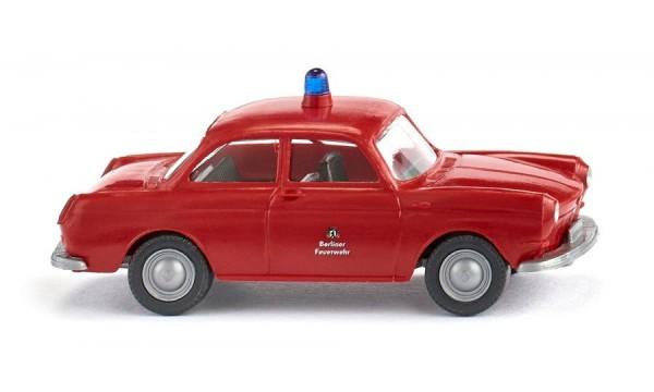 Feuerwehr - VW 1600 Limousine