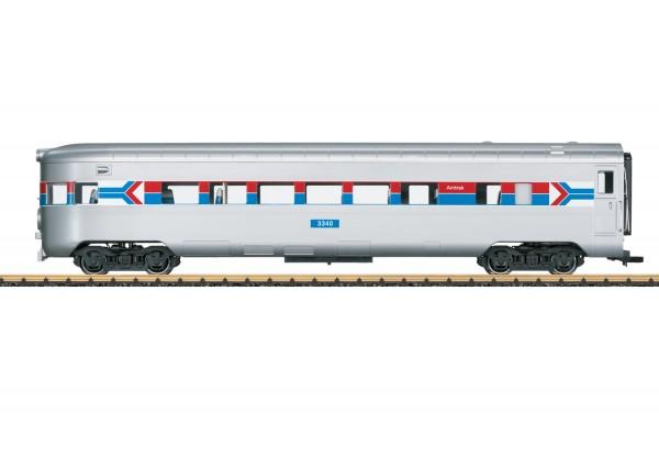 Amtrak Schlusswagen Phase I