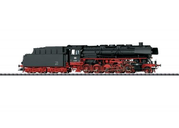 Güterzug-Dampflok BR 44 Kohle
