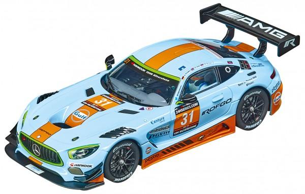 "Mercedes-AMG GT3 ""Rofgo Racin"