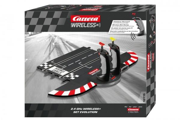 Wireless Set Evolution