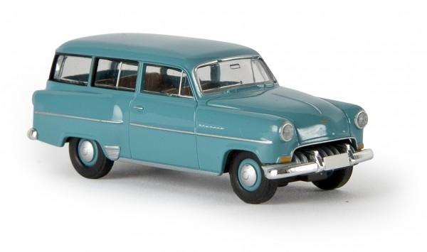 Opel Olympia Rekord Caravan,