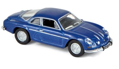 Renault Alpine A110 1973