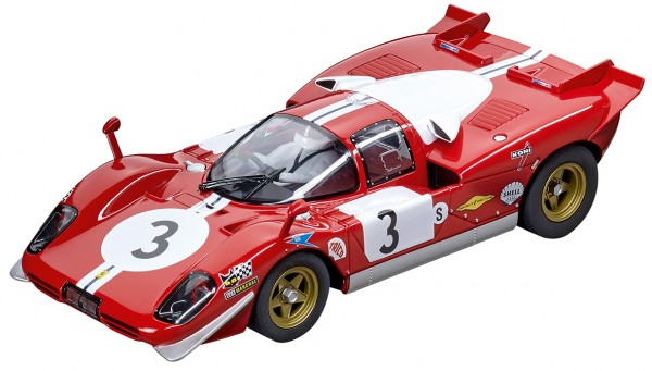 Ferrari 512S Berlinetta Scude