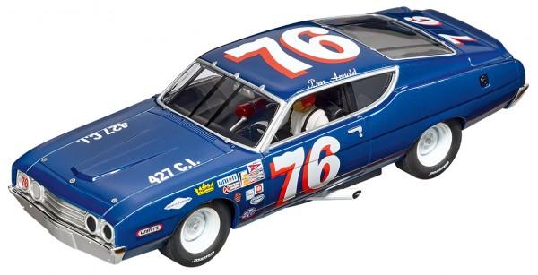 "Ford Torino Talladega ""No.76"""