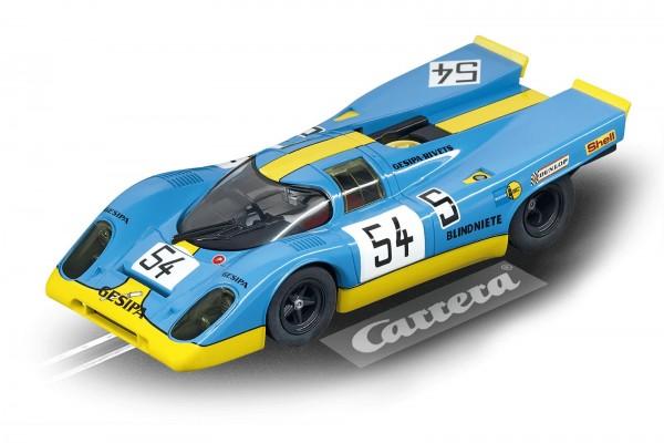 """Porsche 917K """"Gesipa Racing T"""