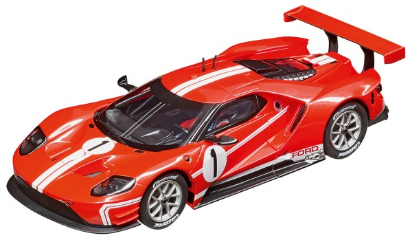 "Ford GT Race Car ""Time Twist,"