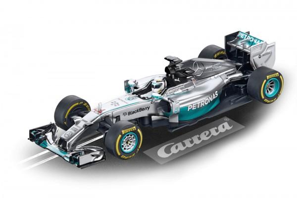 "Mercedes F1 W05 Hybrid ""L.Ham"