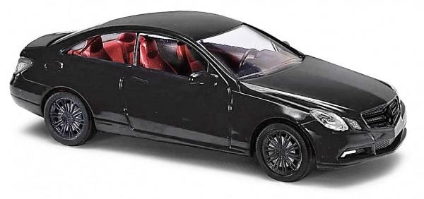 MB E-Klasse Coupé »Black Edit