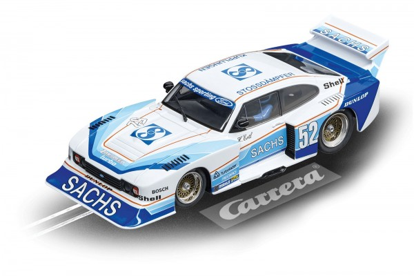 "Ford Capri Zakspeed Turbo ""Sa"