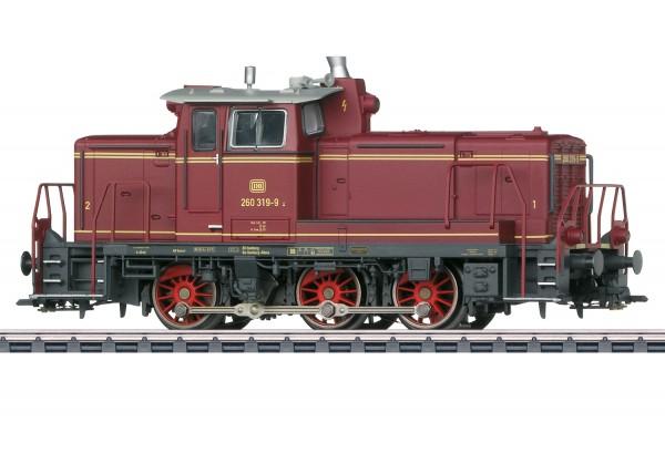 Diesellok BR 260 DB