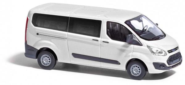 Ford Transit Bus weiß