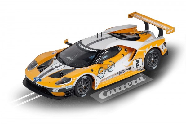 """Ford GT Race Car """"No.02"""""""