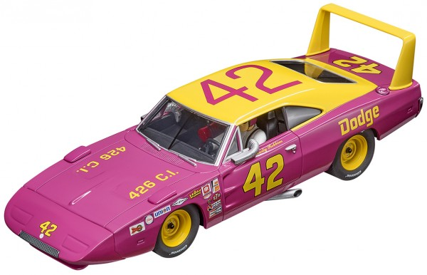 "Dodge Charger Daytona ""No.42"""