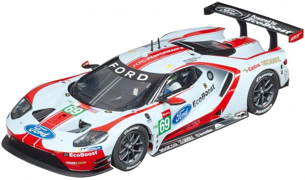 Ford GT Race Car No.69