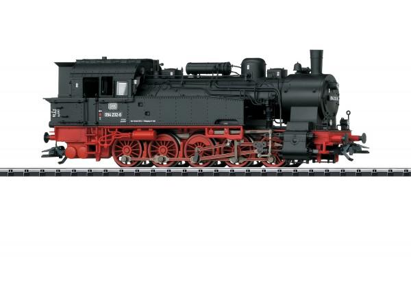 Güterzug-Dampflok BR 94 DB