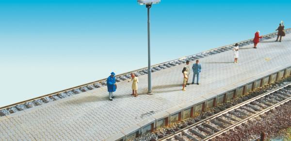 N Bahnsteigkanten [10St]