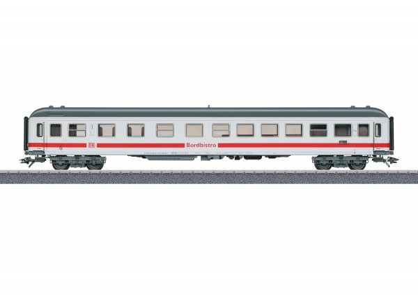 Intercity Schnellzugwagen Bor