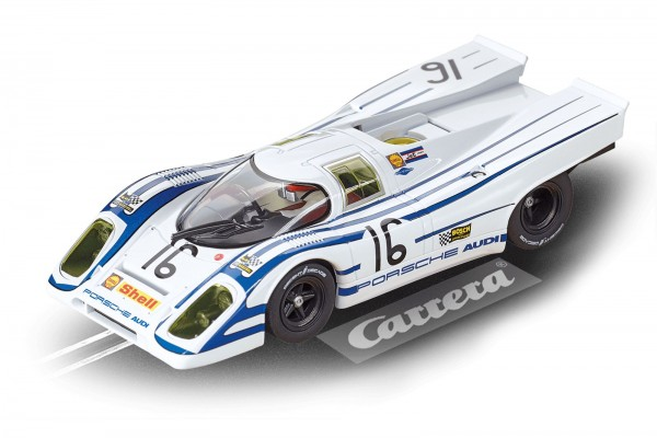 """Porsche 917K """"No. 16"""", Sebrin"""