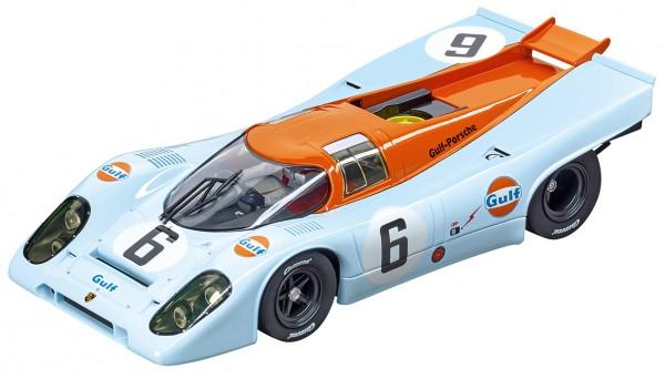 Porsche 917K J. W. Automotive