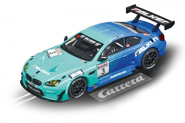 "BMW M6 GT3 ""Team Falken, No.3"