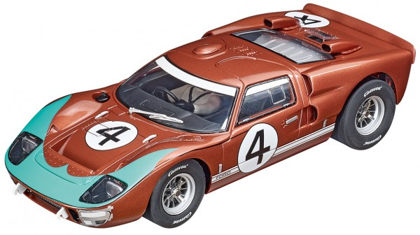 "Ford GT40 MkII ""No.4"""
