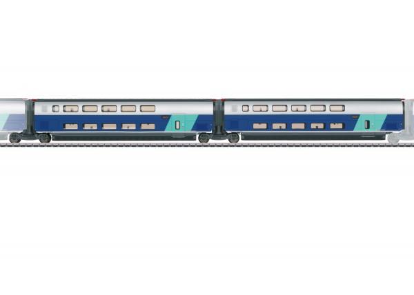 Erg.wg.-Set 2 TGV Duplex