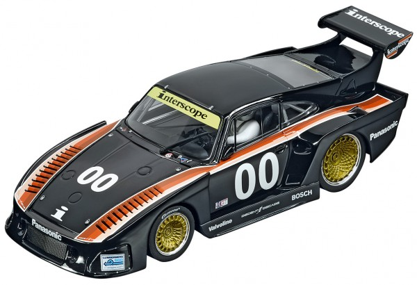 "Porsche Kremer 935 K3 ""Inters"
