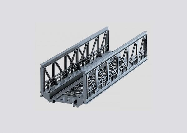 Gitterbrücke 180 mm L