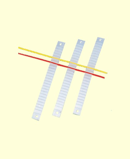 Kabelhalter [10St]