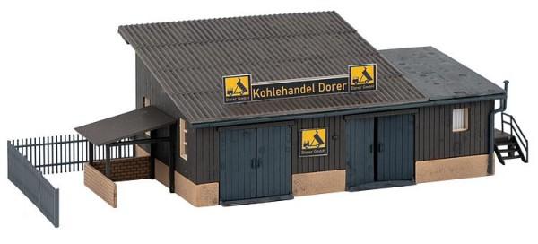 Kohlehandel Dorer