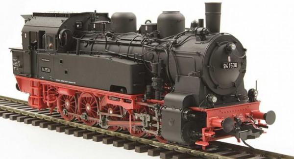 Dampflok BR94 DB Ep.3 ohne Ri