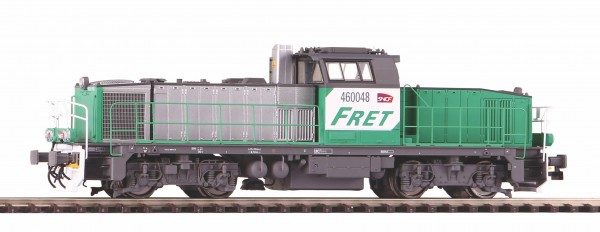 Diesellok BB 60000 SNCF VI +