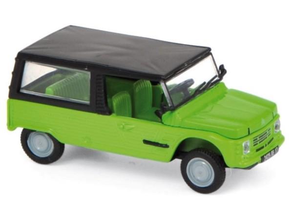 Citroën Méhari 1983 - Tibesti