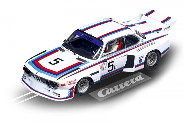 """BMW 3.5 CSL """"No.5"""", 6h Watkin"""