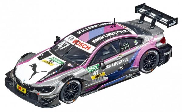 "BMW M4 DTM ""J.Eriksson, No.47"