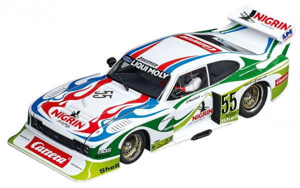 Ford Capri Zakspeed Turbo